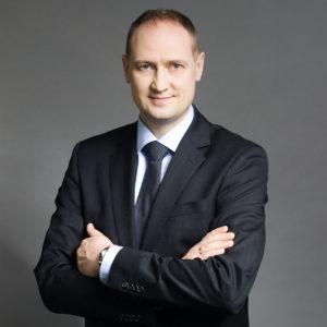 Łukasz Gański